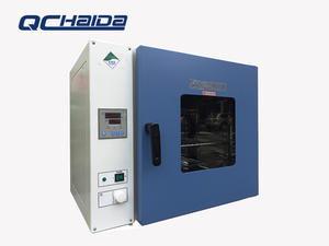 High Temperature Drying Oven - Haida equipment