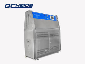 UV Aging Chamber - Haida Equipment