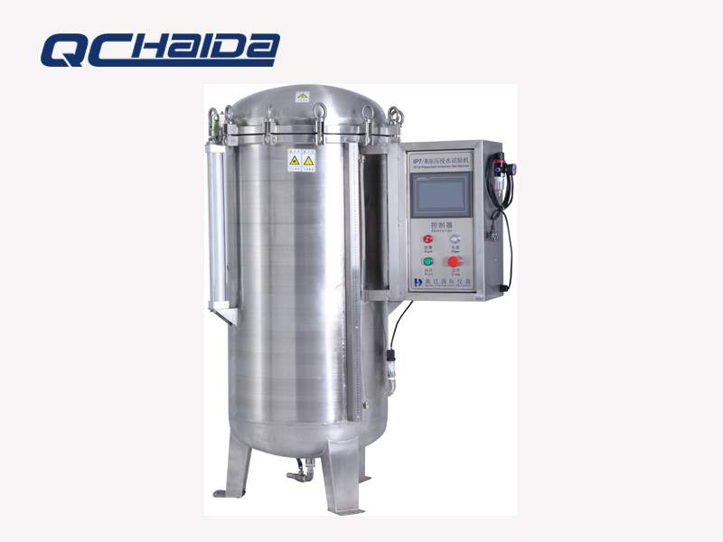 Water Immersion Test Chamber IPX7-IPX8