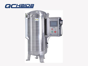Water Immersion Test Chamber IPX7-IPX8 - Haida Equipment