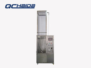 Rain Test Chamber IPX5-IPX6 - Haida Equipment