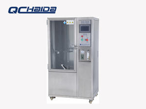 Water Spray Test Chamber IPX3-IPX4- Haida Equipment