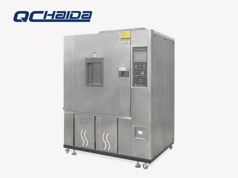 Automatic Climatic Test Chamber