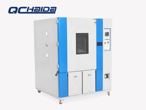 Programmable Humidity and Temperature Testing Chamber
