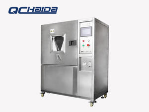Programmable Vacuum Sand and Dust Test Chamber