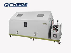 Salt Spray Test Chamber - Haida Equipment