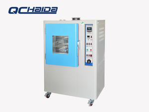 Anti Yellowing Aging Testing Chamber - Haida Equipment