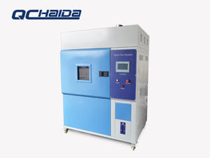 Xenon Accelerated Aging Test Chamber - Haida Equipment