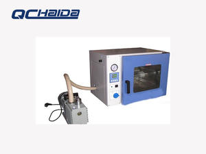Vacuum Drying Oven - Haida Equipment