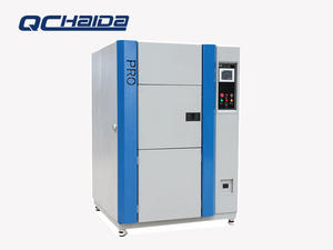 Programmable Thermal Shock Test Chamber-Haida Equipment