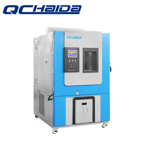 PLC Controller Constant Temperature And Humidity Test Chamber