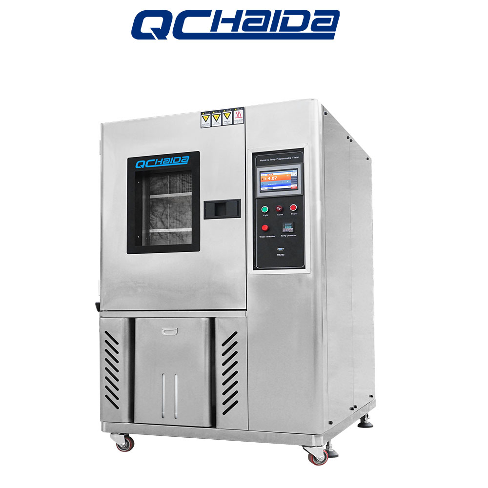 Share The Little Knowledge Of Constant Temperature And Humidity Test chamber
