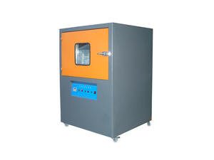 Battery Fire Test Machine  - Haida Battery Test Equipment