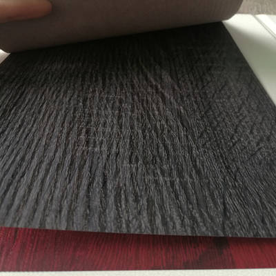 stereo wood grain paper HD-LT-5408