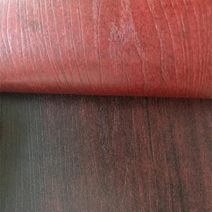 Mahogany Wood Grain Paper Series