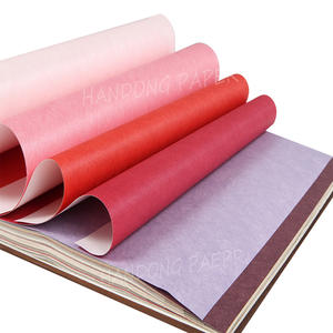 PVC touch paper and all kinds of packing paper/ paper manufacturer