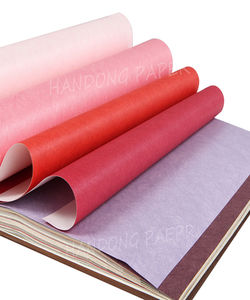 PVC touch paper