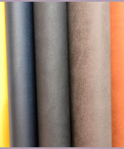 Imported Napa pattern leather paper