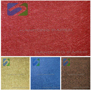 Texture specialty PVC packing paper/embossed packaging paper for wrapping/jewelry/gift/tea/mooncake