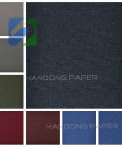 Cotton cloth paper