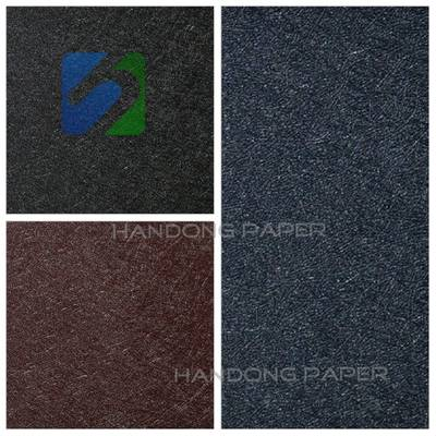 PVC coated paper rolling paper