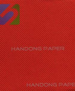 Colored embossed fancy YaLi paper