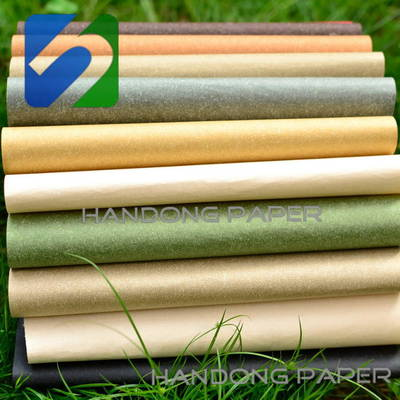 Lamination Printing embossed wrapping paper
