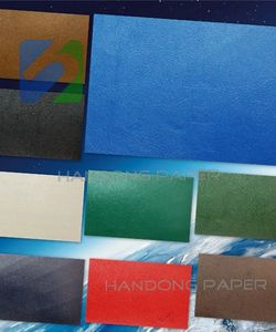 PVC Paper for covering