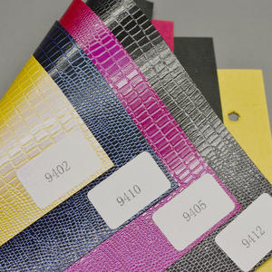 New Lizard leatherette paper /manufacturer of leatherette paper / Iridescence effect paper