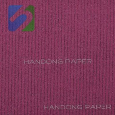 High qualtiy pvc tarpaulin paper/ PVC coated paper rolling papers raw/ colored PVC paper