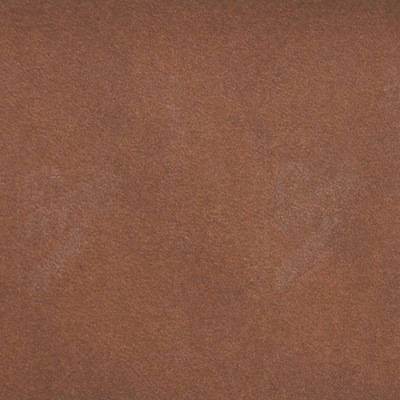 Orange brown PVC velvet special paper