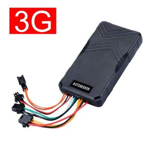 3G GPS Car Tracker