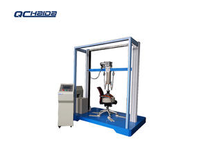 Office Chairs Stools And Gas Springs Swivel Test Rig