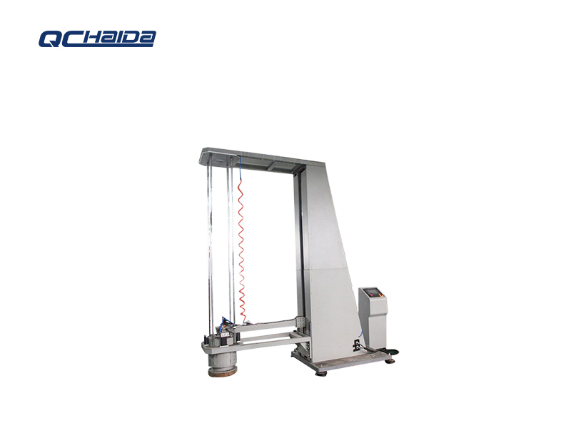 Mattress Impact Testing Machine