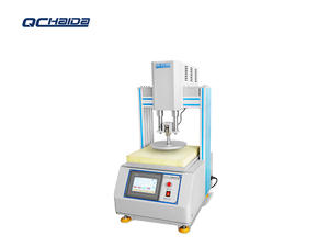 Foam Pounding Fatigue Tester
