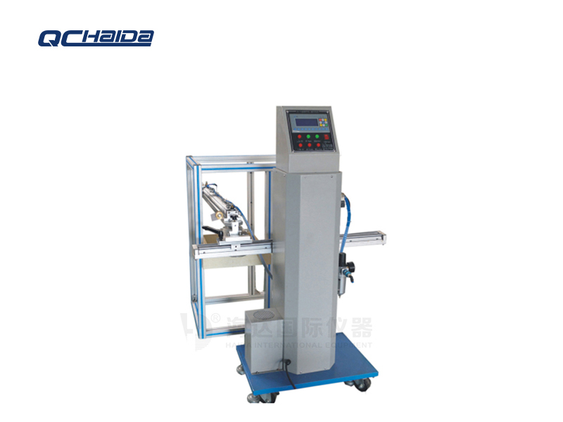 Drawer And Cabinet Door Fatigue Tester