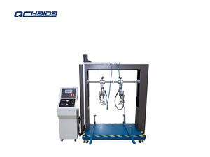 Chair Armrest and leg Fatigue Testing Machine