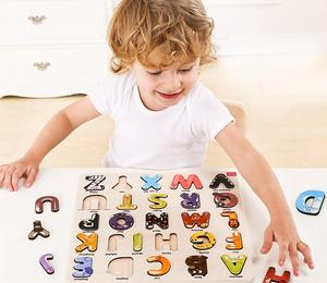 How important is the jigsaw puzzles toy story to children's intelligence