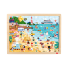 Classic Wooden Jigsaw Puzzle
