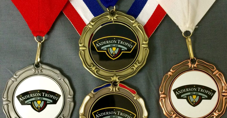Seven things you have to know before custom medals