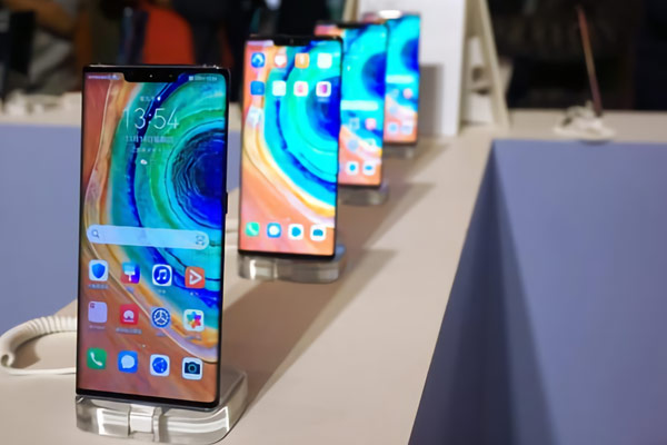 Huawei mobile phone shipments expected to reach 230 million units in the year, surpassing Apple to become second