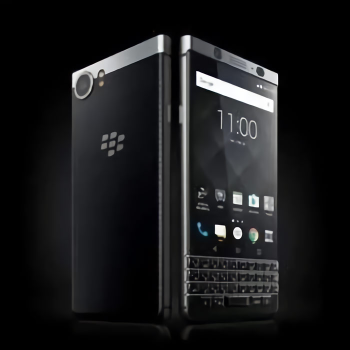 TCL and BlackBerry brand licensing partnership to end in August