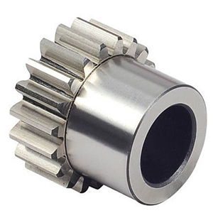 Spare Parts Transmission Gear for Gear Motor