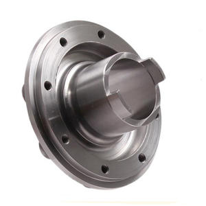 304 Stainless Steel Metal Machining Machinery Parts
