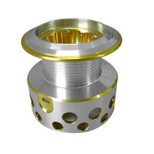 CNC Machining Cover tube
