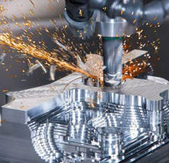 How do CNC mold masters choose the right milling cutter?