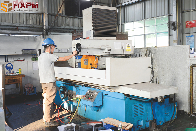 Hongxin Precison Mould-Large water mill