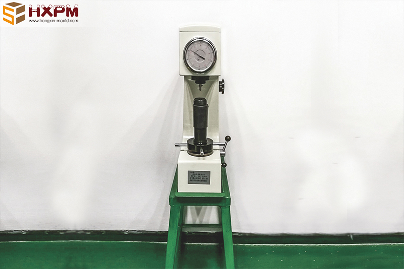 Testeur Hongxin Precison Mould-Hardness