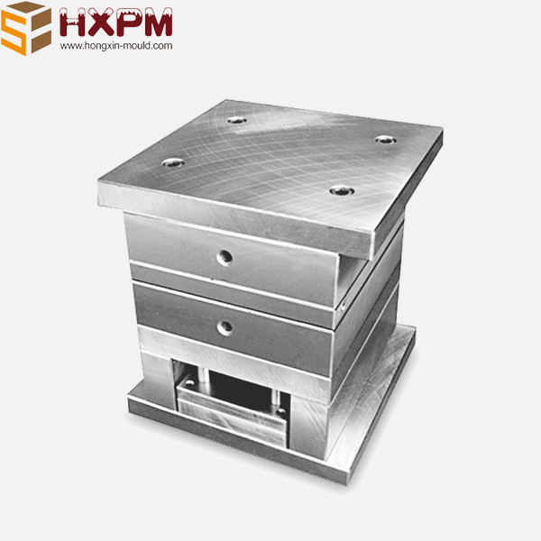 Customized machined mould tooling Mould Base factr