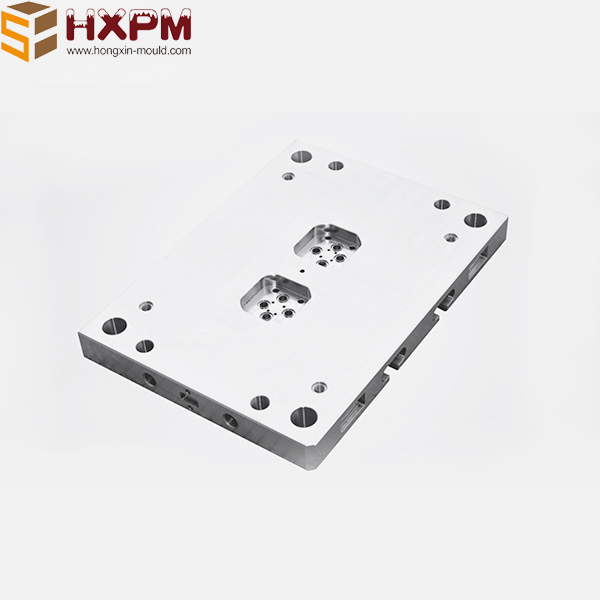 Mould base Precision mould components manufacturer